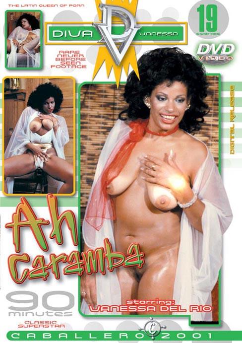 Classic porn movie Ah Caramba