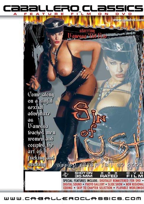 Classic porn movie Sin Of Lust