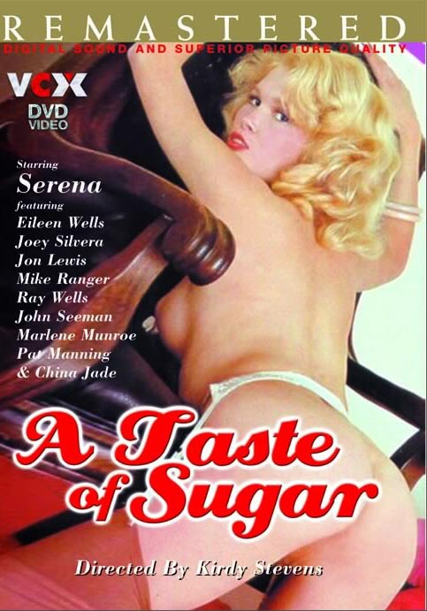 Year: 1980  Playboy, Hustler & Oui centerfold, Serena stars in