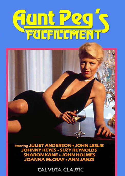 Close on the heels of Aunt Peg, the most overwhelmingly successful erotic film of the year, this continuati