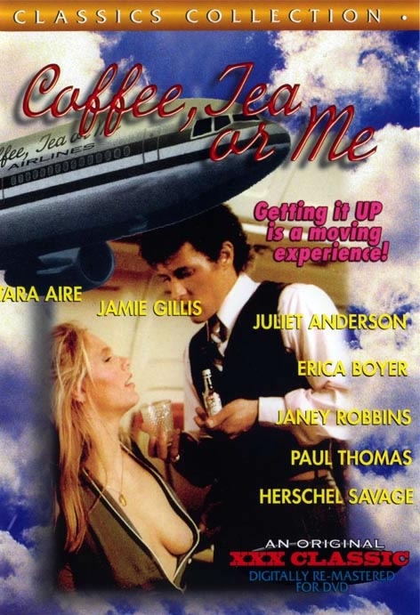 Year:1984 These flights take you places you've never been before! The sexual  exploits o