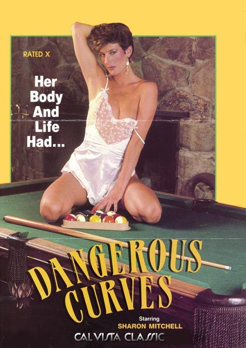 Her body and life had... Dangerous Curves