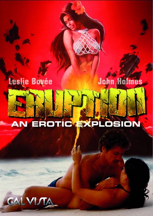 An Erotic Explosion