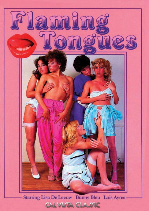 An intimate look at lesbians in today�s business world.  Flaming Tongues