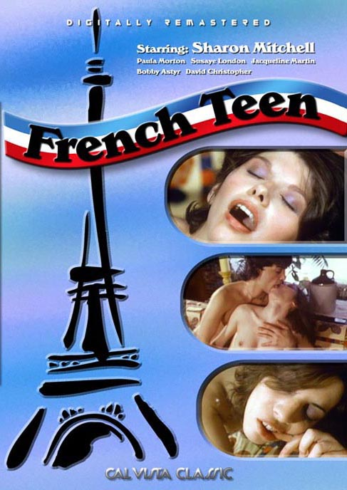 J Angel Martines, the renowned French director of erotic films, has come to this country to make his first American fil