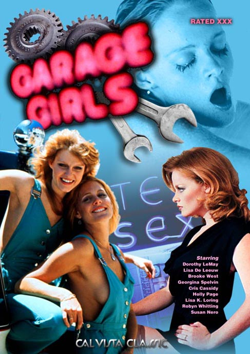 One of the most acclaimed erotic filmmakers Robert McCallum