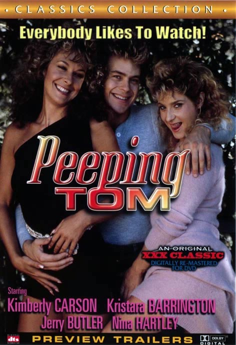 Year:1986 Peeping. It�s the secret pastime that everyone has and no one will admit  to.