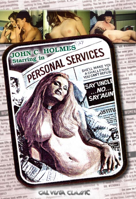Have you ever answered one of those provocative personal ads in your 