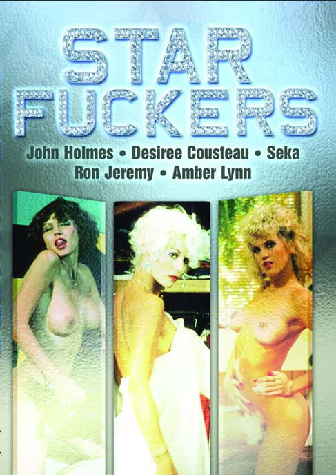 From the notorious VCX library comes the greatest Star Fuckers in porn 