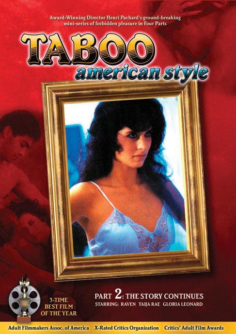Taboo American Style Volume 2