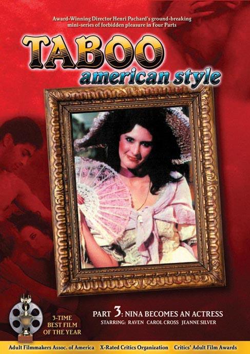 Taboo American Style Volume 3