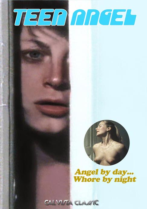 Angel by day... Whore by night