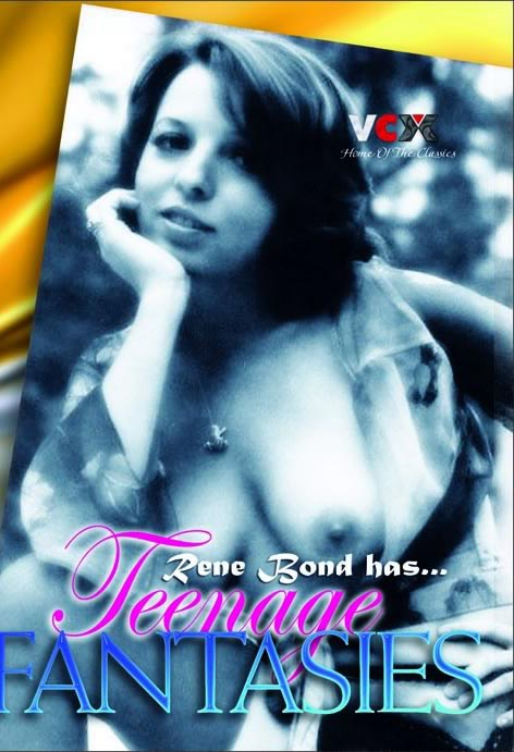 Year: 1972 Rene Bond  stars in this classic film about the fantasies of today�