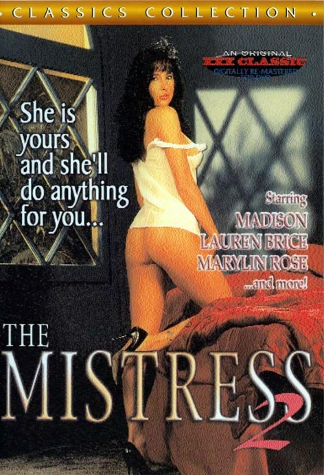 Year: 1990If you enjoyed the original The Mistress...you are going to