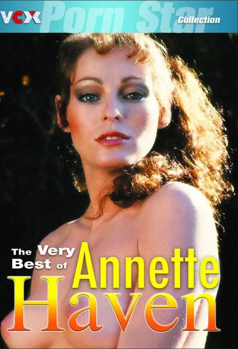 Breathtaking Annette Haven was one of the first superstars of erotica, with a career dating back to