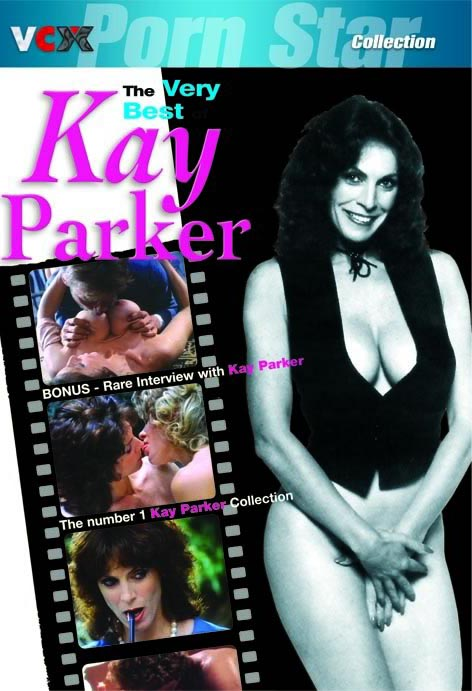 The Very Best Of... Kay Parker