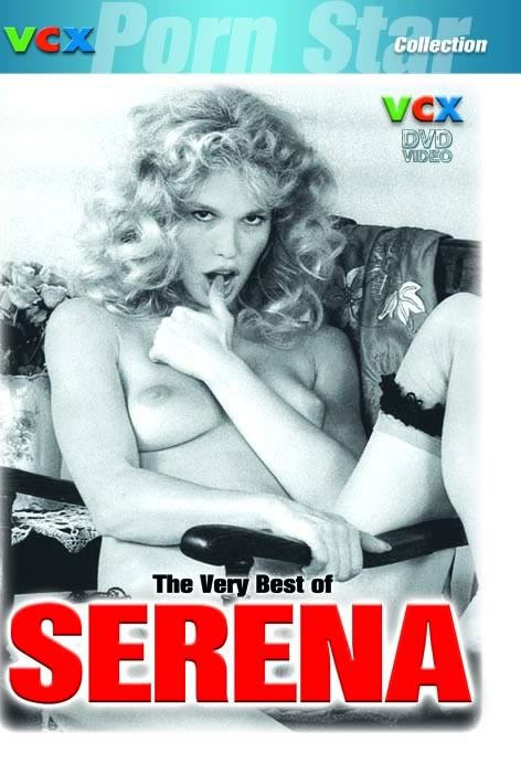 One of the true adult superstars of the Golden Age, pouty lipped Serena