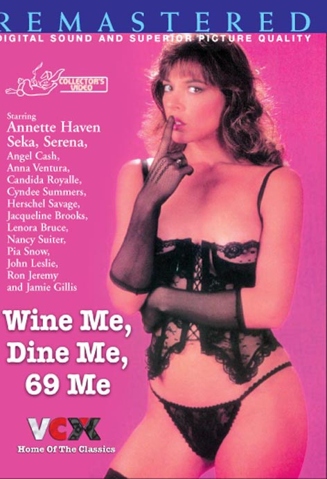 You couldn't ask for a more celebrated cast of adult performers than what this show offers! Join Seka, Annette Haven, A