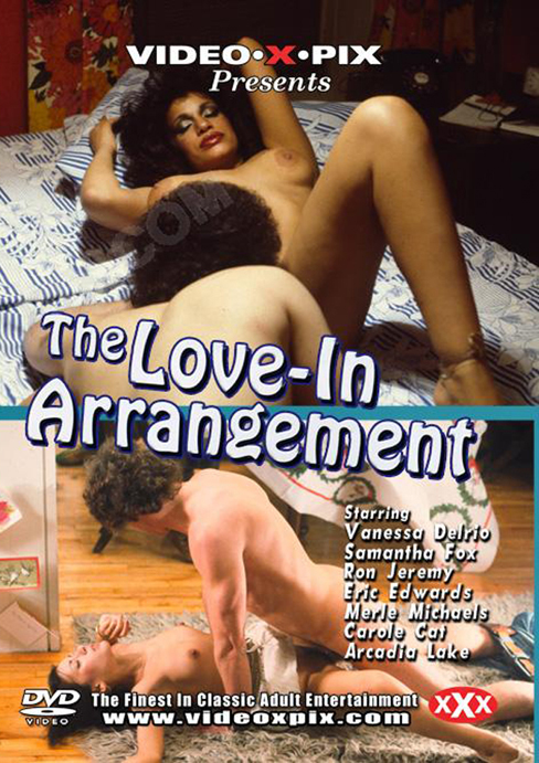 Classic porn movie Love-In Arrangement
