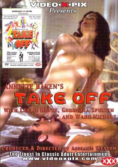 Classic porn movie Take Off