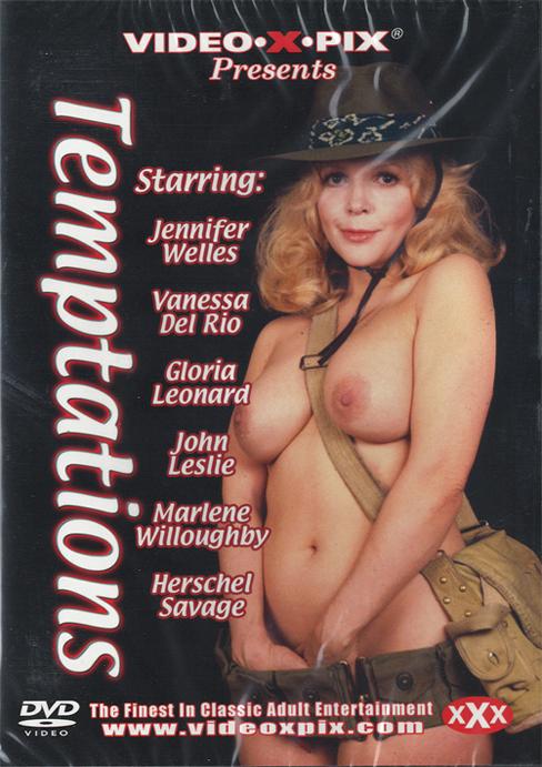 Classic porn movie Temptations