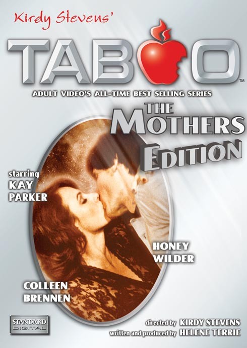 Taboo - The Mothers Edition